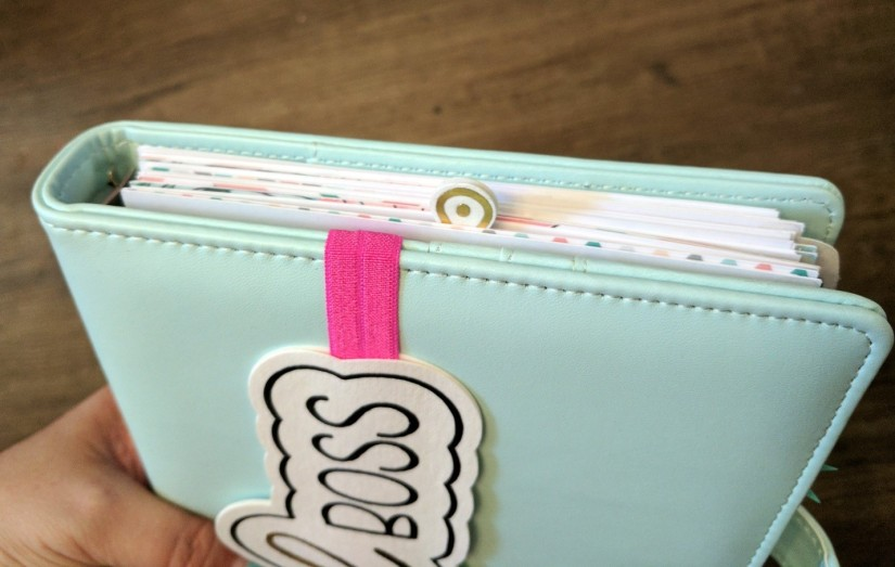 Organize Your Planner with Custom Clips7